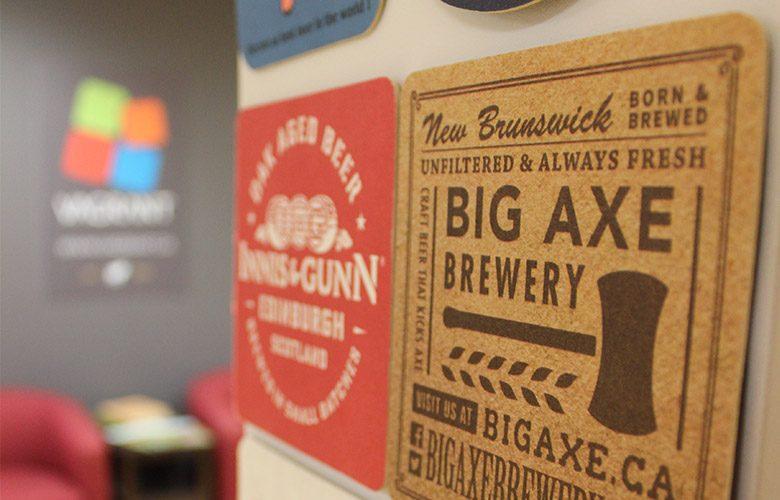 Fredericton Web Design Graphic Design Creative Agency in New Brunswick